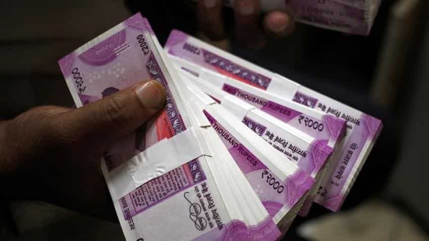 Rupee to weaken to record low over the coming year: Reuters poll