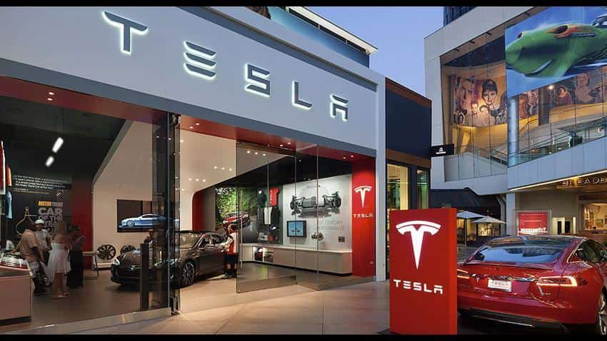 Elon Musk's Tesla Motors all set to make its India debut