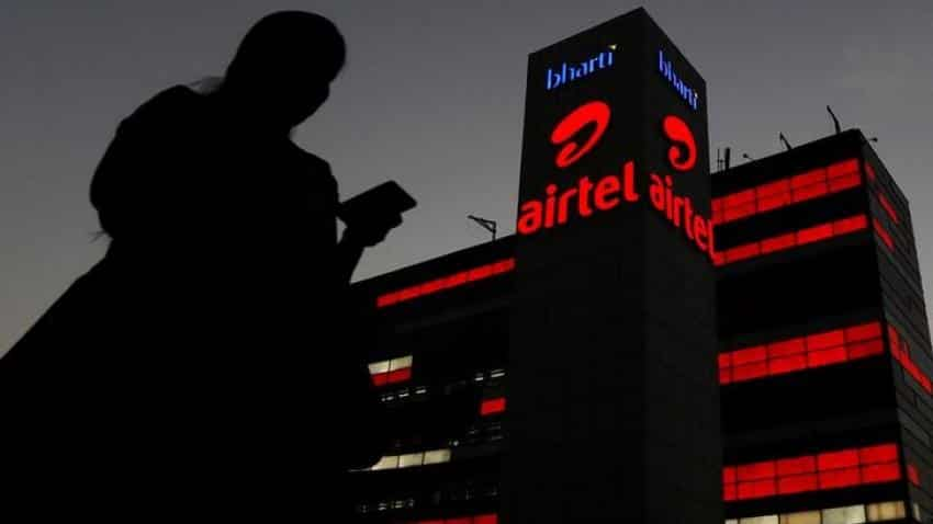 Bharti Airtel simplifies structure; Netherlands to hold African operations