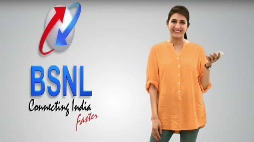 BSNL cuts call rates further; plans Wifi upgrade