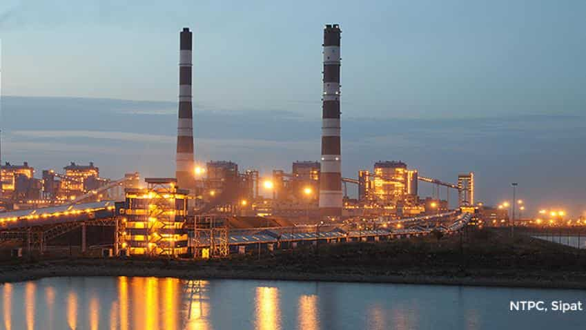NTPC's Q3 net profit drops by 7%, at Rs 2469 crore