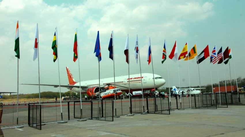 Air India likely to induct 34 planes in over two years