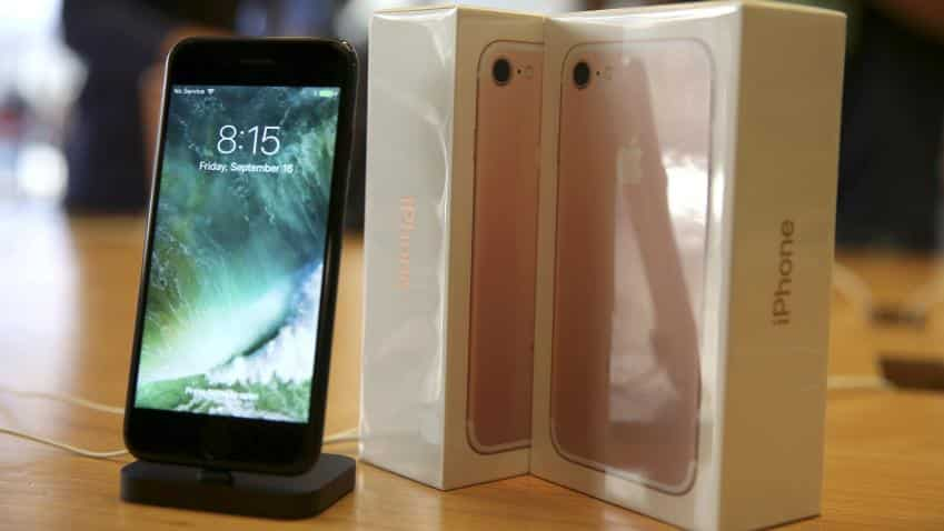 Check out five best iPhone deals on Flipkart's Apple Fest