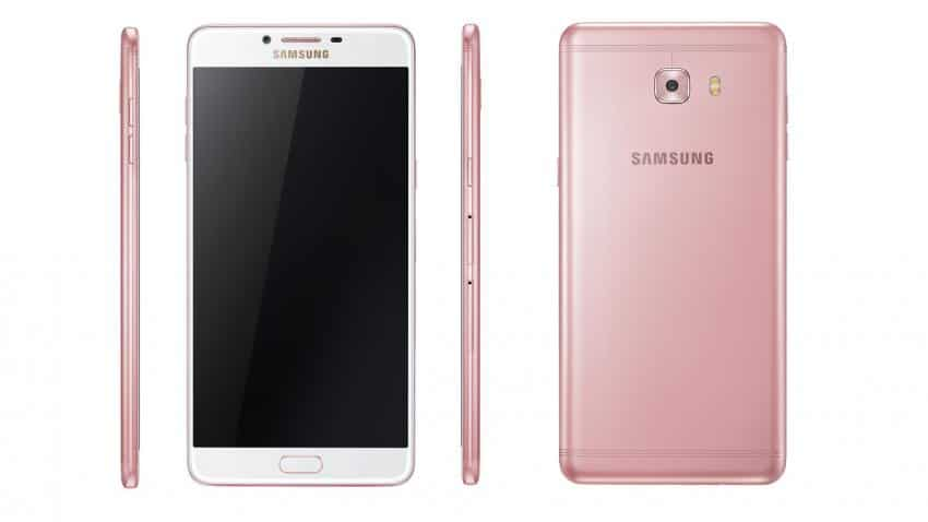 Samsung opens pre-bookings for Galaxy C9 Pro; here's how to get it