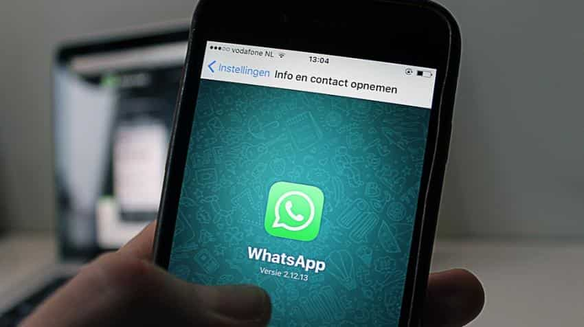 WhatsApp rolls out two-step verification feature on Android, iPhone & Windows platforms