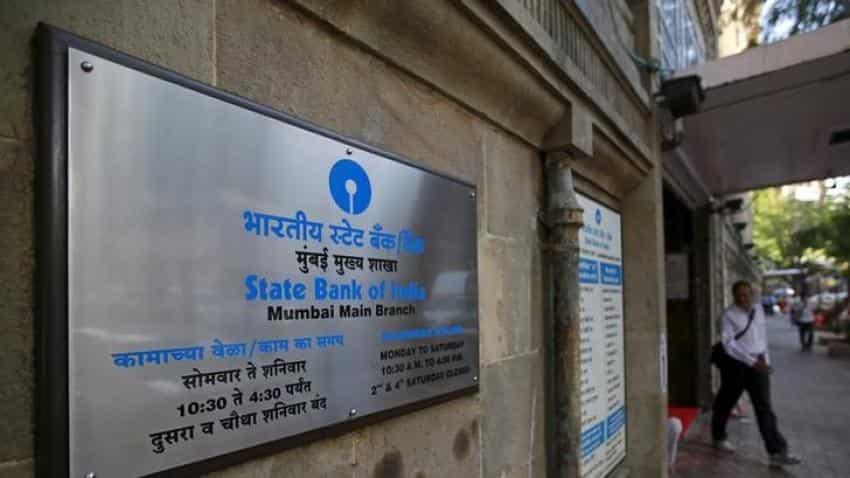 State Bank of India Q3 net profit beat estimates; shares climb