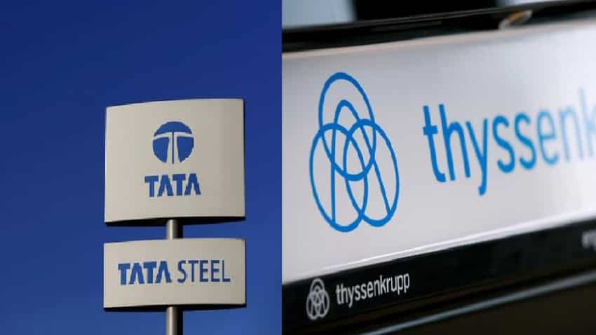 Tata Steel, Thyssenkrupp merger talks face extensive delays
