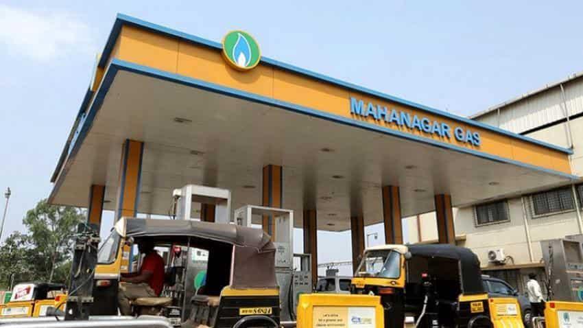 Mahanagar Gas reports 30% rise in Q3