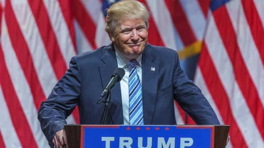 Immigration raids fulfil campaign promise: Trump