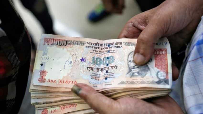 Note ban negative for auto asset backed loan in short-term: Moody's