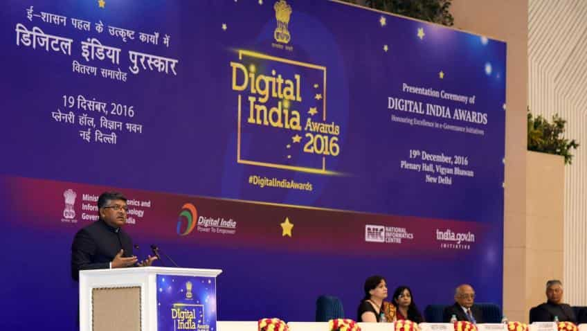 Govt IT spending in India to grow by 9.5% in 2017