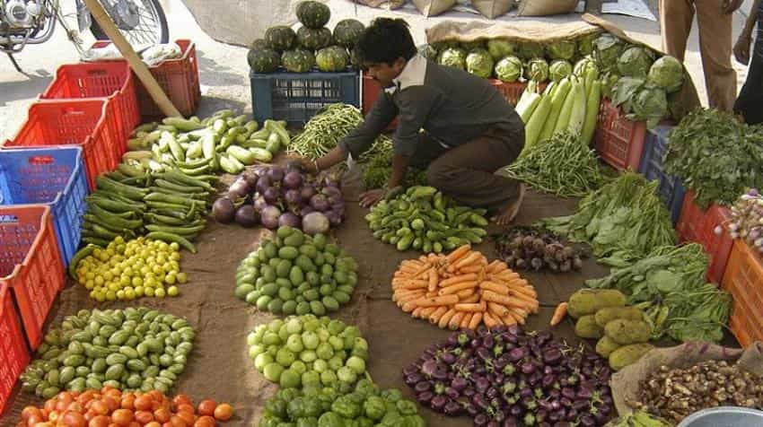 Will retail inflation be in line with RBI's target?