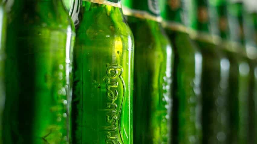 Carlsberg signs manufacturing pacts to boost operations in M'rashtra, J'khand