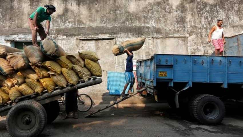 Expert views: Retail inflation cools to five-year low of 3.17% in January