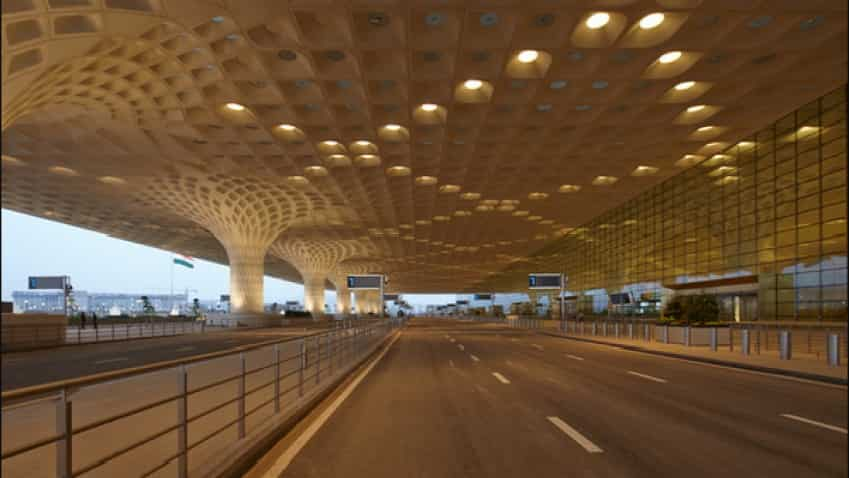 GVK outbids GMR Infrastructure; wins Navi Mumbai International Airport project bid