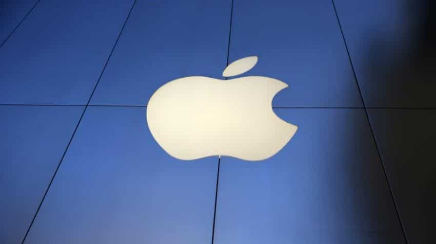 Apple hits record high but leaves some investors in dust