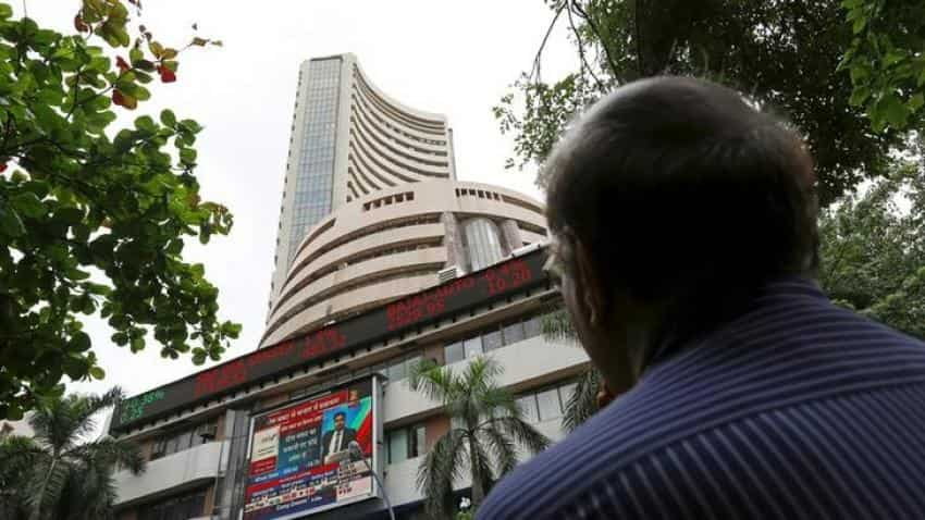 Sensex drops 66 points, Nifty below 8,800; Adani Ports, Sun pharma in focus