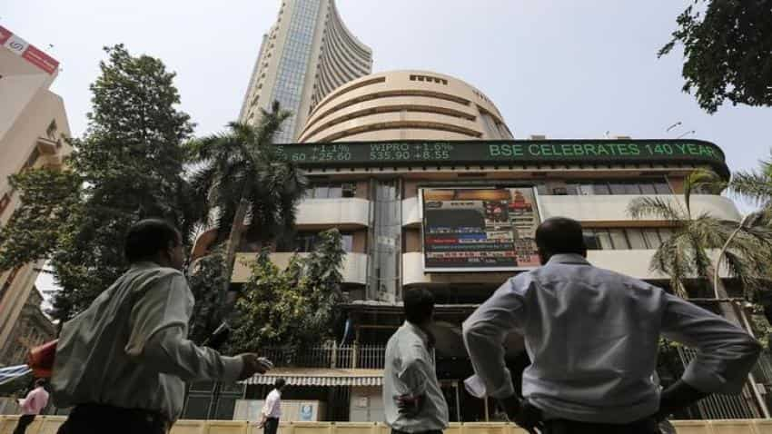 Bombay Stock Exchange net profit falls over 16% to Rs 64 crore after listing