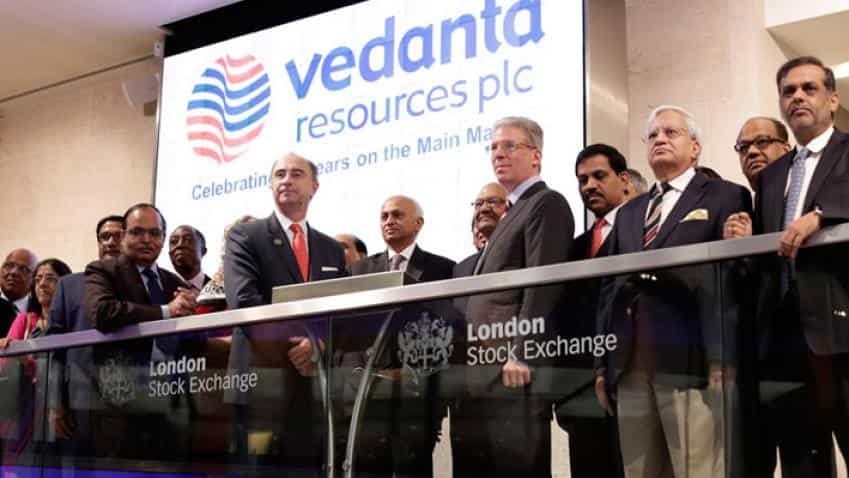 Vedanta net leaps 353% in Q3 FY17 to Rs 1,866 crore