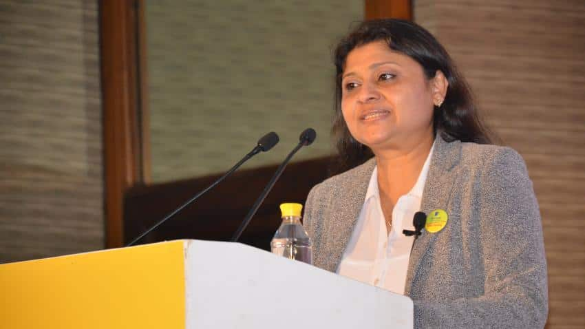 Our Valentine's Day insurance policy is for two hearts: Aviva's Anjali Malhotra