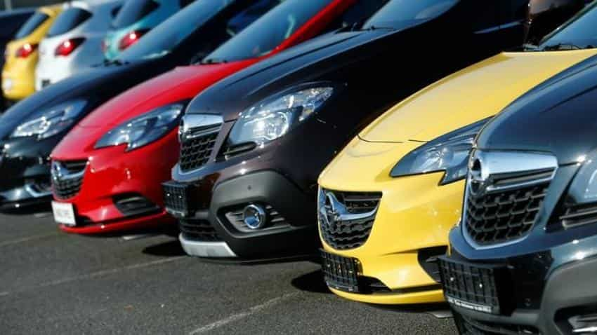 General Motors in talks to sell European auto business to Peugeot