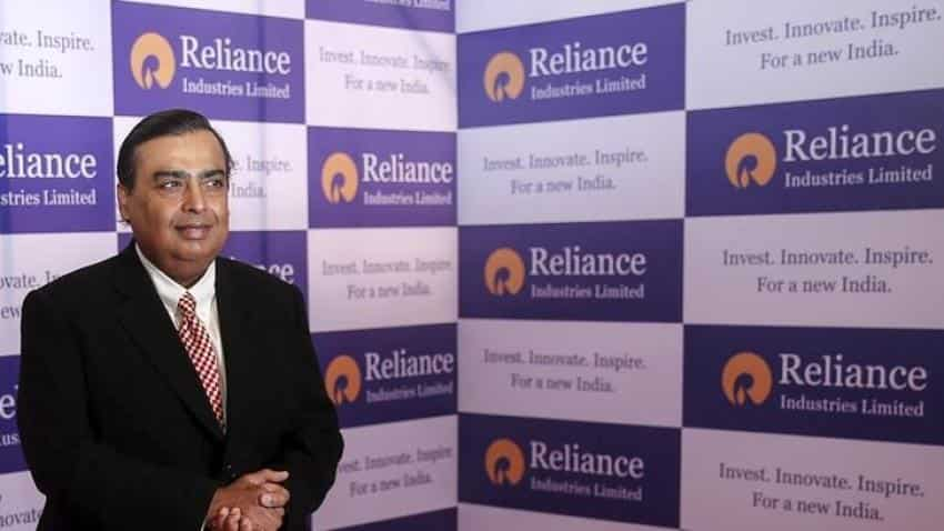 Here are 10 things Reliance Industries chief Mukesh Ambani said at Nasscom India Leadership Forum