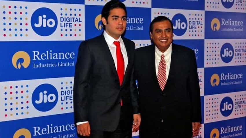 Here's why Mukesh Ambani thinks Donald Trump is a blessing in disguise for India