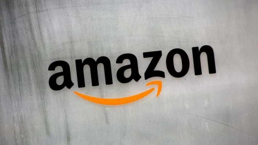 Amazon plans to open first physical food-only outlets in India; to sell local products on offline & online platforms