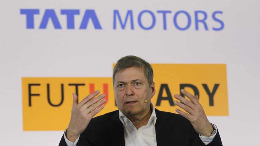 Tata Motors ties up Microsoft to offer more connected mobility