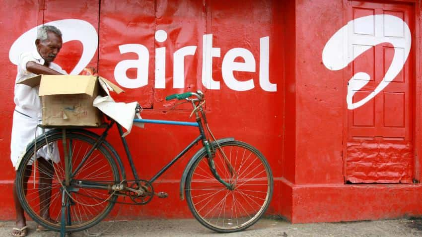 Airtel network logs highest download speed in January: TRAI