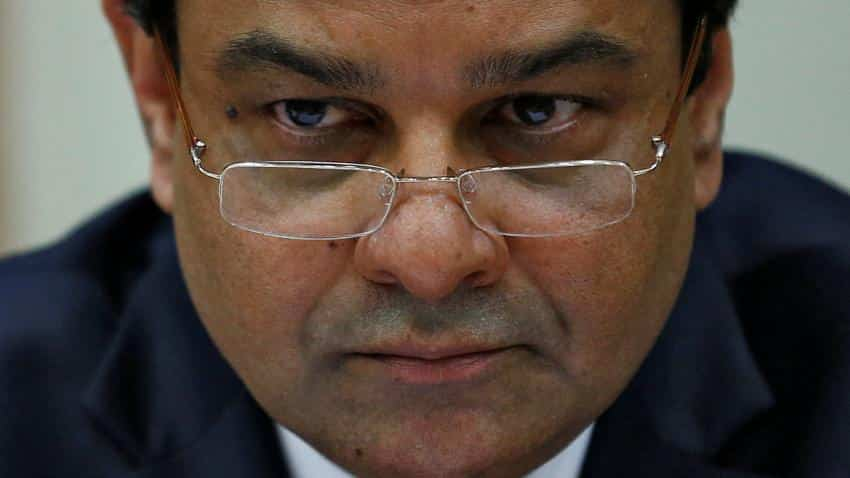 RBI governor says looking beyond muted headline inflation