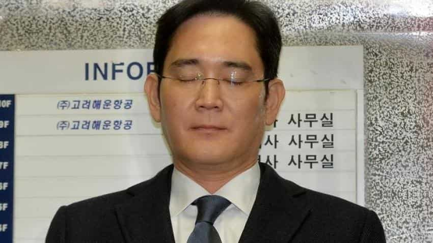 With Samsung chief in jail, one-time mentor seen taking charge