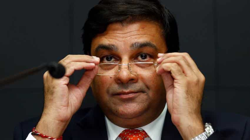 Need to 'take care' of stable macroeconomic parameters, says Urjit Patel