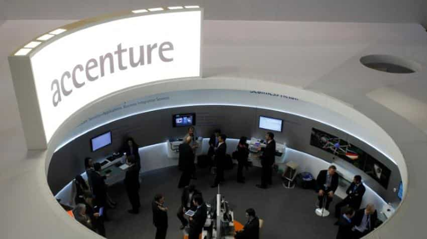 Accenture to create 15,000 jobs in US