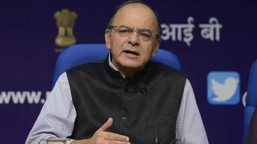 GST Council clears law for compensating states for loss of revenue, says Jaitely