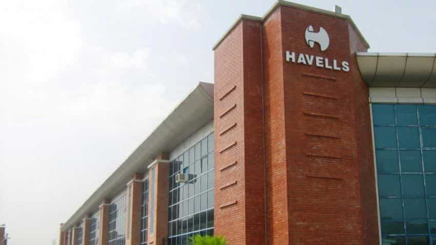 Havells to acquire Lloyd's consumer durable biz for Rs 1,600 crore