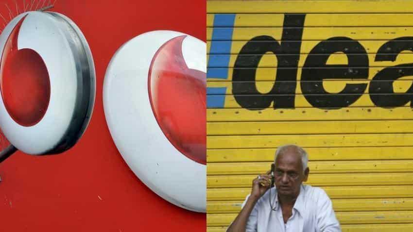 Tech Mahindra sees bigger business from Vodafone-Idea merger