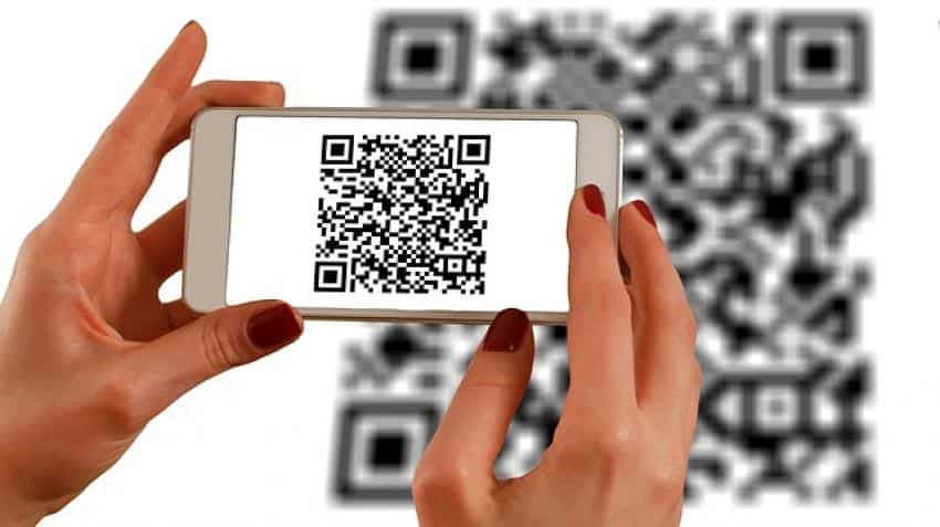 BharatQR launched; here's what it is all about