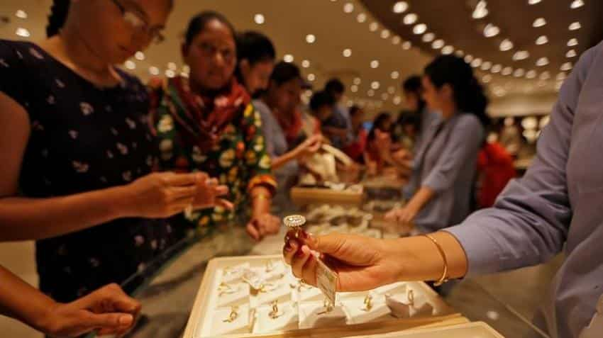 Planning to buy gold? Here's why you should buy it before April 1