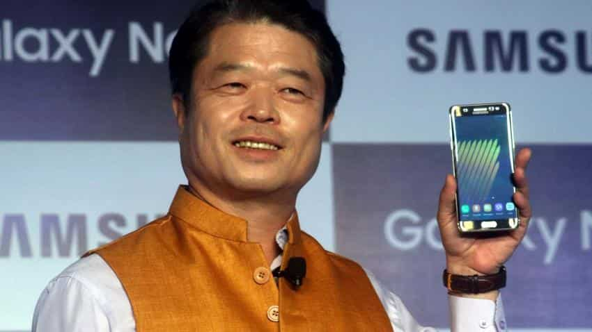Samsung, Apple, HTC most premium smartphone brands over the last decade