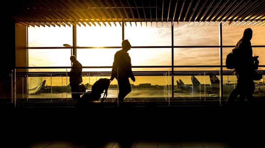 Cash ban didn't stop air travel in November-December period