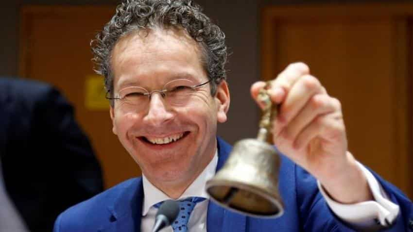 Euro zone's Dijsselbloem says next loan to Greece may not come soon