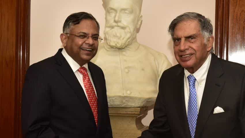Will focus on three strategic priorities, says Tata Sons chairman N Chandrasekaran