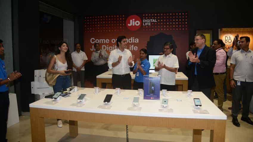 Reliance Jio will start charging customers from April, Mukesh Ambani says