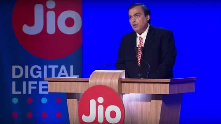Reliance Jio disrupts market, announces loyalty program called 'Prime;' find out more
