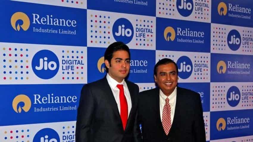Here are 10 key things Mukesh Ambani said on Reliance Jio's new plans