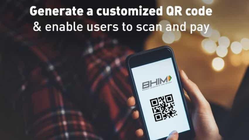Digital payments app BHIM crosses 17 million downloads,says NITI Aayog's CEO Amitabh Kant