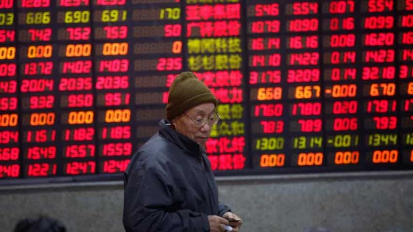 Asia up as Wall Street extends record rise, dollar steady