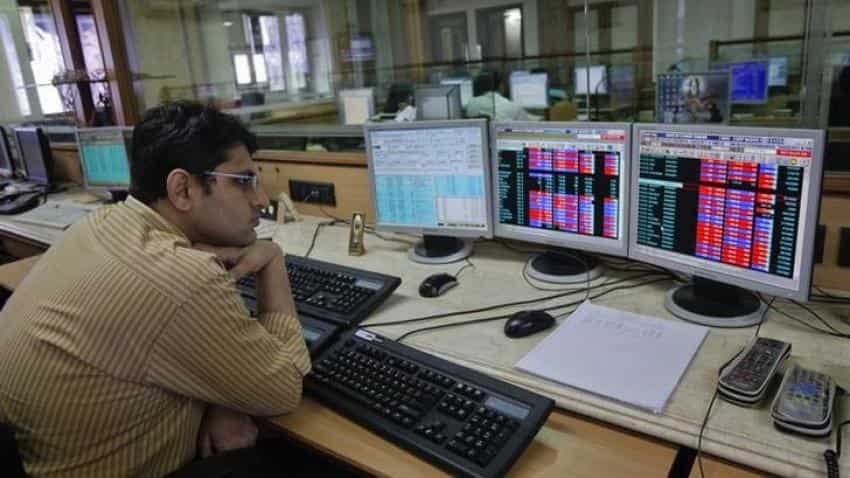 Sensex, Nifty gain; RIL jumps nearly 7% on Jio