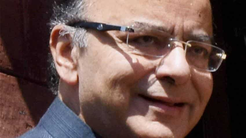 Arun Jaitley leaves for UK on Friday; from meeting the Queen to his talk at LSE, here's his full agenda